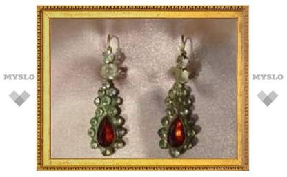 В Туле открылась выставка ювелирных украшений