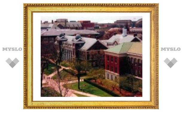 В американском университете застрелили двух человек