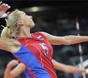 Сборная Тульской области по волейболу вышла в финал первенства России