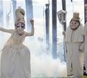 Директор театра «Эрмитаж» Марина Мазанова: «На «Театральном дворике» выложимся на все сто!»