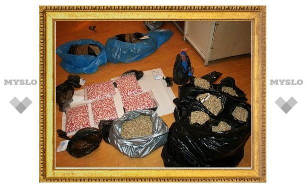 В Туле арестован студент университета МВД РФ