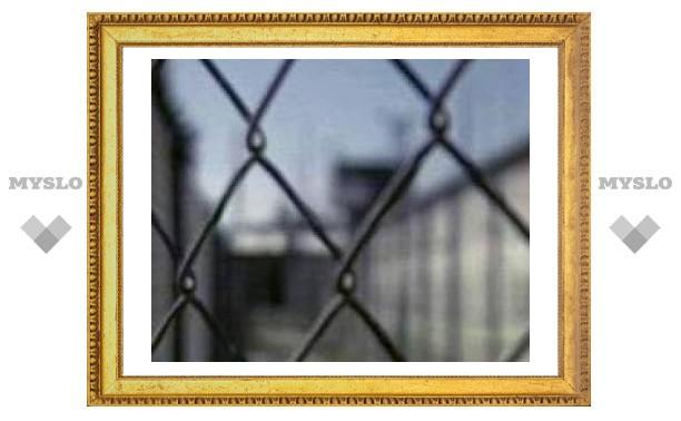 """В Мордовии заработало телевидение """"из-за решетки"""""""