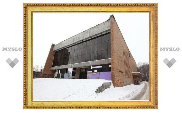 Кинотеатр «Искра» останется собственностью города