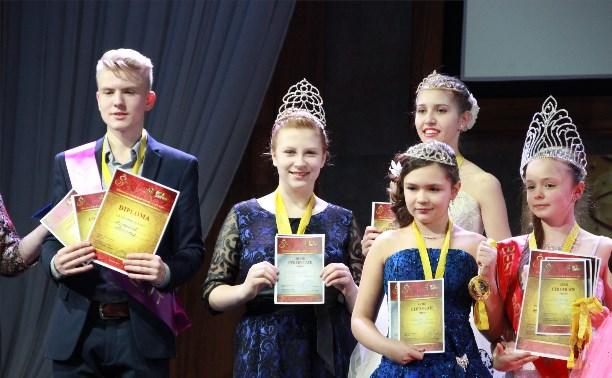 Тульские юные модели покорили международный фестиваль