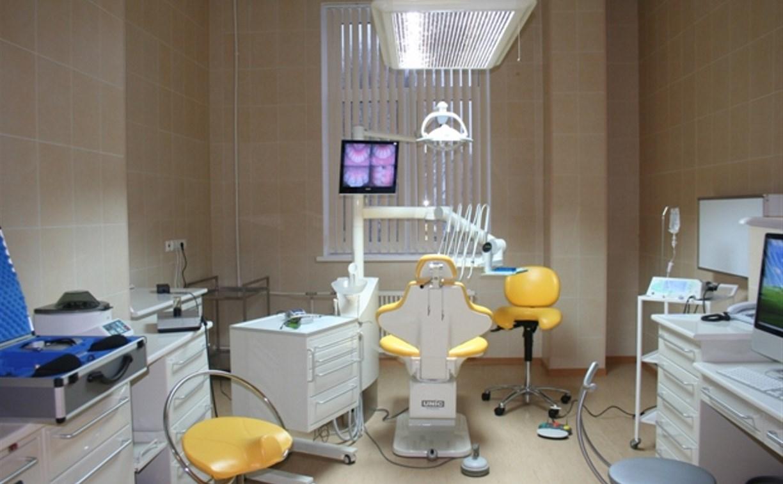 Тульская стоматологическая поликлиника проводит День открытых дверей