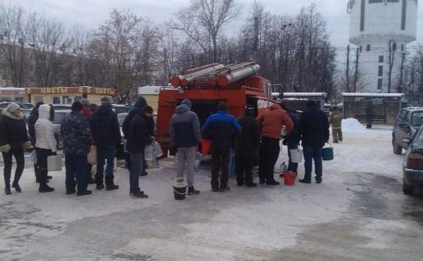 Авария в Пролетарском районе: что говорит застройщик?