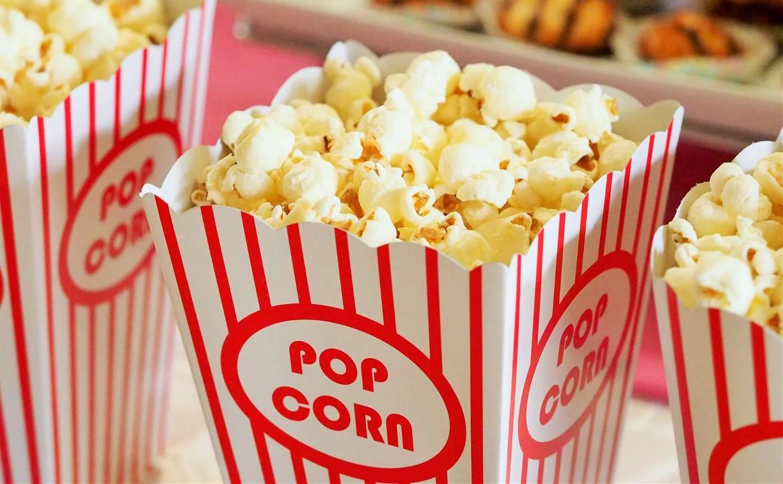 Кинотеатр «Синема Парк» представил новинки февраля