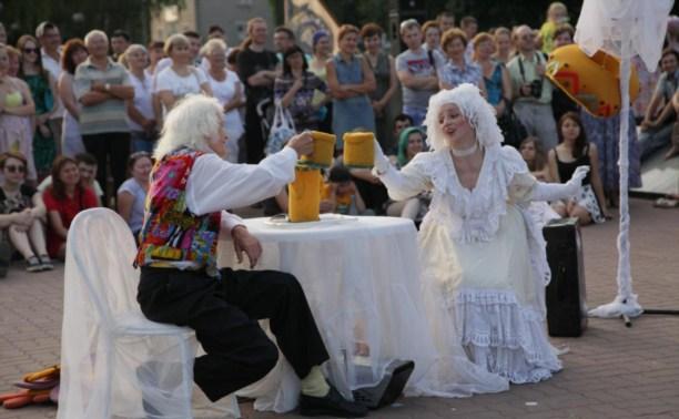 18 июля по улицам Тулы пройдёт карнавальное шествие