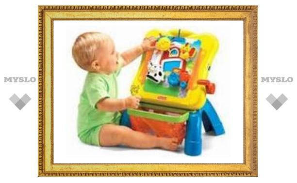 Магниты в игрушках создают серьёзную угрозу здоровью ребёнка