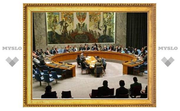 Ливия попросила Россию созвать экстренное заседание Совбеза ООН