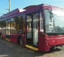 В Туле с 1 октября троллейбус №4 изменит маршрут