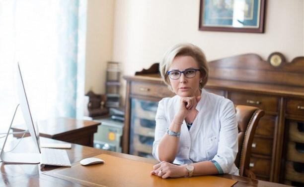 Журнал Forbes опубликовал рейтинг самых богатых чиновниц России