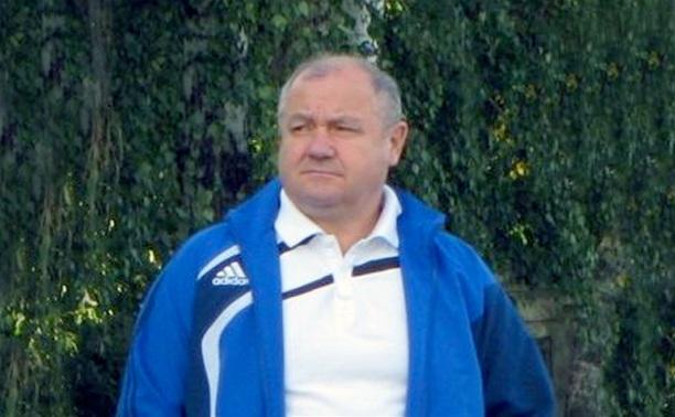 Туляк проинспектирует футбольный матч российской премьер-лиги