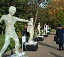 В Туле открылась выставка скульптур «Болезнь молодых, или Жизнь с болью»