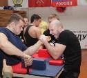 Тульские богатыри показали свою «Русскую силу»