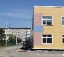 В Туле готовят к сдаче два новых детских садика