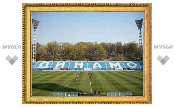 Из-за гриппа матч Лиги чемпионов в Киеве может пройти без зрителей
