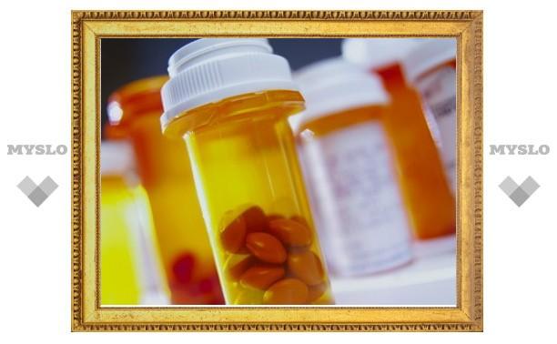 Тульские аптеки спекулировали на лекарствах