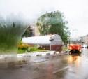 Погода в Туле 17 июля: дождливо, ветрено и до +25 градусов