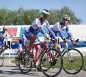 Туляки стали победителями первенства Европы по велогонкам