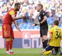 «Ростов» – «Арсенал»: матч равных возможностей