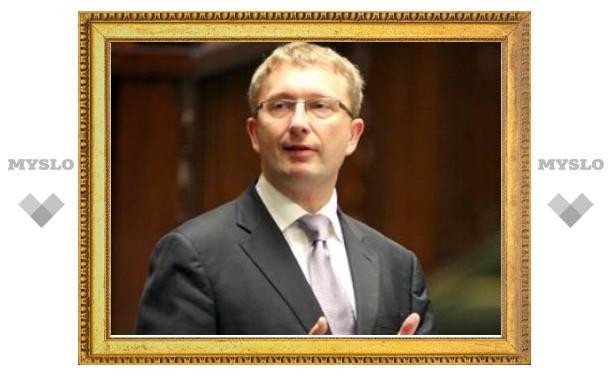 Польский депутат извинился за выпад в адрес России
