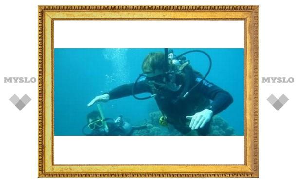 Туляки будут искать яхту Александра II