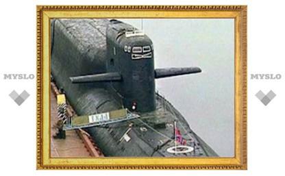 В Тулу прибудет экипаж крейсера