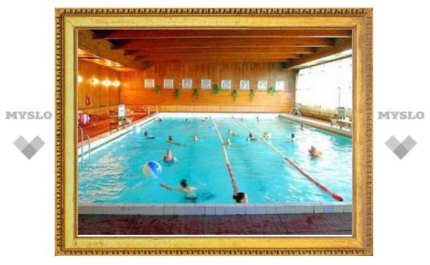 Под Новомосковском построят спорткомплекс и бассейн