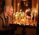 """Трансляцию рождественского богослужения покажут по """"Первому Тульскому"""""""