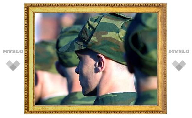 Вопреки решению суда тульские военкоматы отправляли служить больных призывников