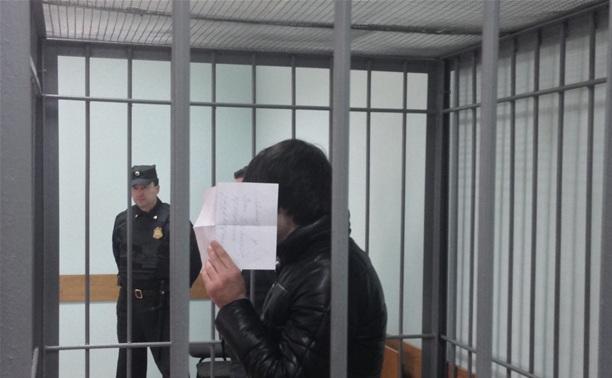 Вандал, осквернивший аллею Победителей, заплатит штраф 30 000 руб.