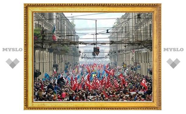Партийцы тульского «Яблока» будут участвовать в марше против «закона Димы Яковлева»