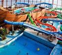 В Хомяково планируют построить аквапарк