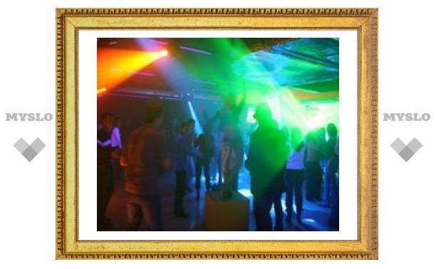 Какие тульские клубы работают в Новогоднюю ночь?