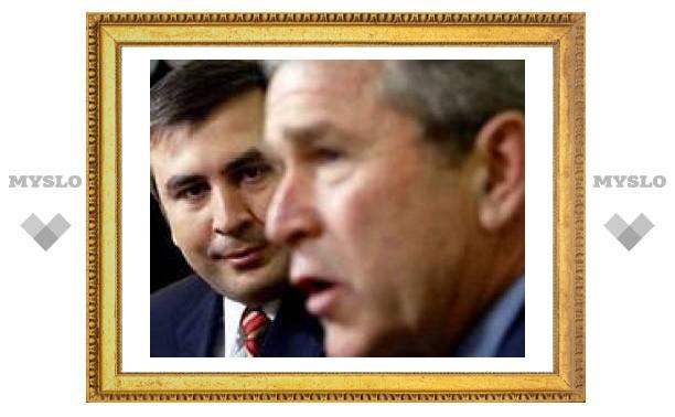 США одобрили идею досрочных выборов в Грузии