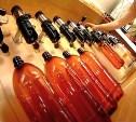 В России вступили в силу ограничения на продажу пива в пластиковой таре