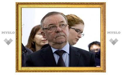 Медведев уволил создателя службы протокола президента СССР