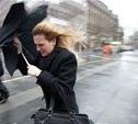 В Туле прогнозируется шквалистый ветер