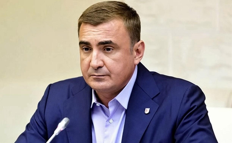 Алексей Дюмин: «Президент в очередной раз продемонстрировал приверженность намеченному курсу развития страны»