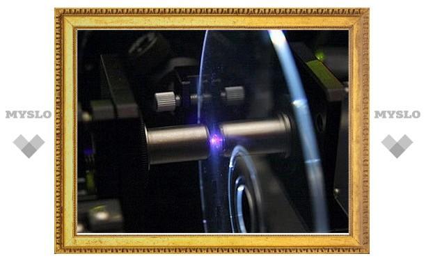 GE изобрела терабайтные Blu-ray диски