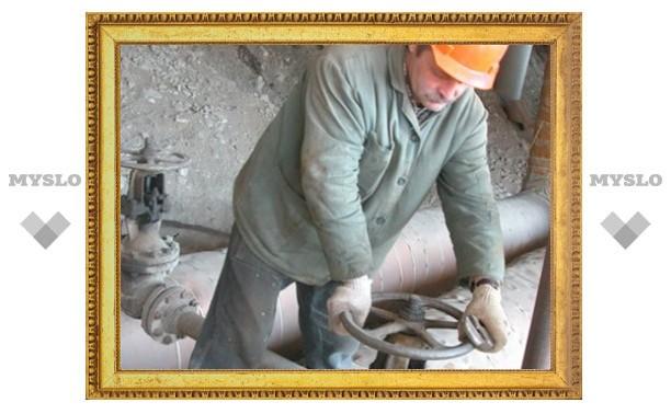 В Пролетарском районе Тулы снова нет тепла
