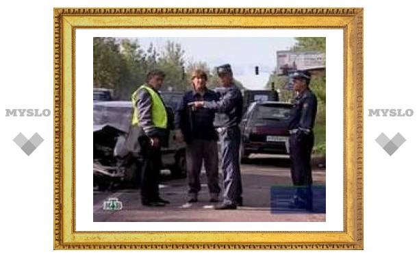 """Минфин избавил ОСАГО от ГАИ и """"чужих"""" страховщиков"""