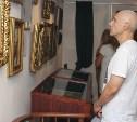В Поленово открылась уникальная выставка