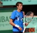 Туляк Андрей Кузнецов вышел в третий круг US Open
