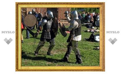 В Алексине пройдет Фестиваль средневековой истории и культуры