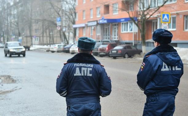 Сотрудники тульской ГИБДД выявили 389 нарушений ПДД водителями пассажирского транспорта