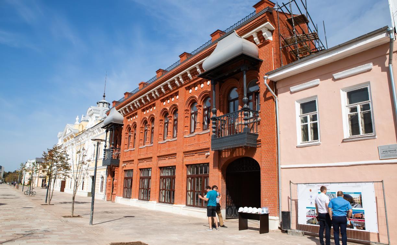 Музейный квартал поборется за звание «Музей года»