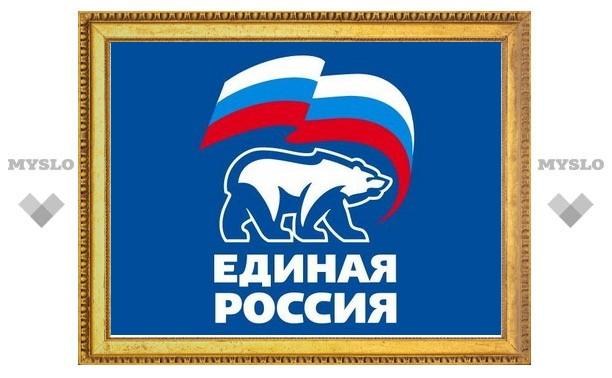 Отставка Дудки усилит позиции «Единой России» в Тульской области