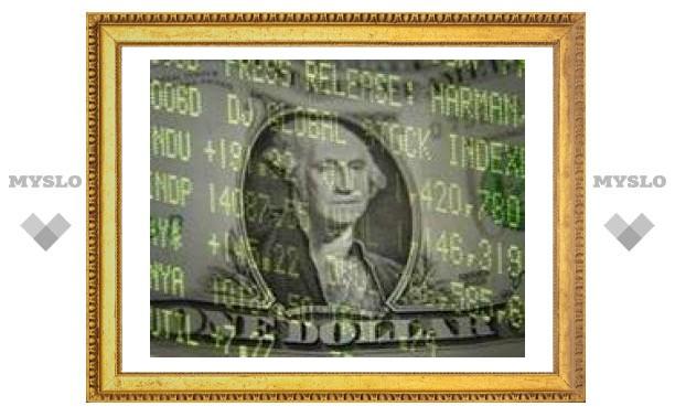 Доллар продолжает расти – до 25 рублей осталось совсем немного